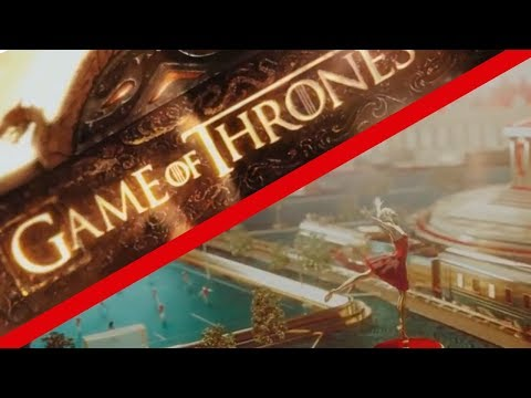GAME OF THRONES | Opening 2018 FIFA World Cup Russia™