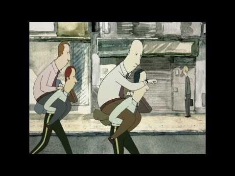 Ταινία μικρού μήκους: δουλειά ή δουλεία;
