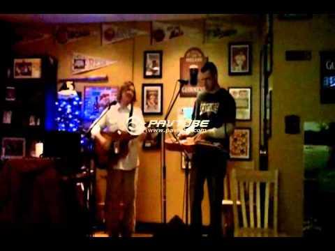 Chris Stockwell & Matt Kiser - Up on Cripple Creek