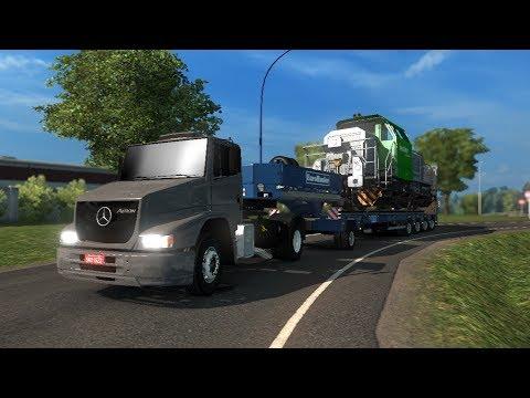 Mercedes Benz Atron 2324 v1.0