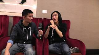 Locodoco Interview at IPL5 from Teamliquid