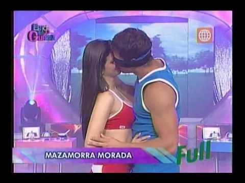 Esto es Guerra: Yaco y Sully, el amor regresa - 23/10/2012