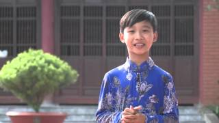 Quán quân Đức Vĩnh đáng yêu kêu gọi đăng ký Vietnam's Got Talent 2015, tim kiem tai nang viet nam, tìm kiếm tài năng việt nam 2015, vietnam's got talent 2015, vietnam's got talent 2015, nguyễn đức vĩnh, nguyen duc vinh quan quan vietnam's got talent 2015