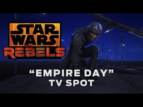 Star Wars Rebels 1.08 (Preview)