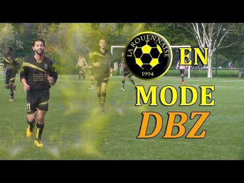 Célébration en mode DBZ