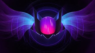 DJ Sona's Ultimate Skin Music - Ethereal (Nosaj Thing X Pretty Lights)