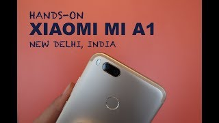 Video Xiaomi Mi A1 Hands-On - Indonesia MP3, 3GP, MP4, WEBM, AVI, FLV Oktober 2018