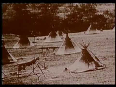 Crazy Horse Bio Part 2 (видео)