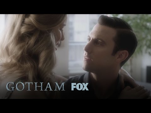 Gotham 1.19 (Clip 'Have Some Breakfast')