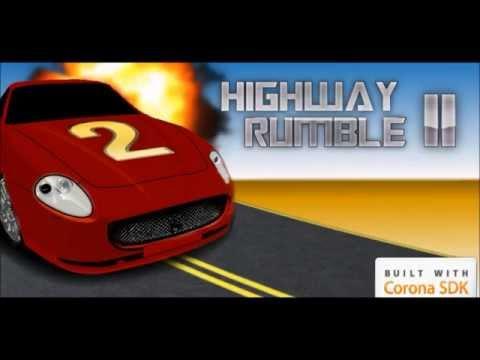 Video of Highway Rumble 2: FREE Racing