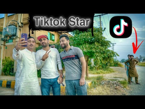 Tik Tok Vs YouTube Tik Tok Banned | Zindabad vines | Pashto Funny Video