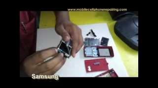 Mobile Phone Repairing YouTube video