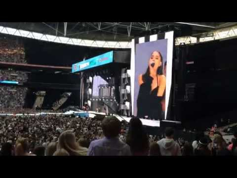 Ariana Grande, Problem (live at the Capital Summertime Ball)