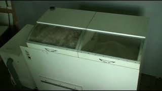 Оборудование для реставрации подушек «Селезень –Эконом».