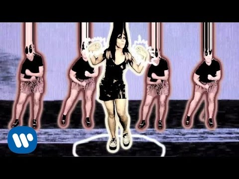Santigold - Big Mouth