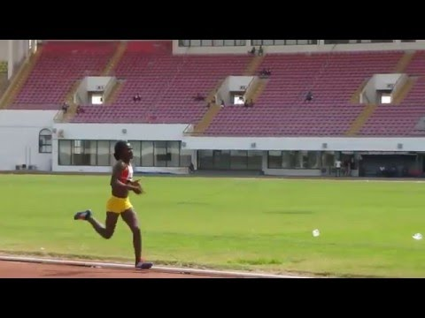 Review 2016 Circuit: Martha Bissah wins 800m final in 2:13.20