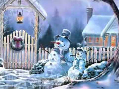 Tekst piosenki Darlene Love - Winter Wonderland po polsku