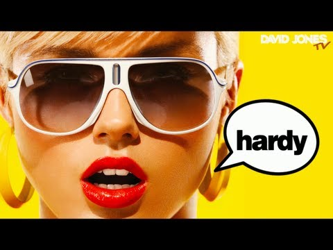Hardy (Diva & Jones Festival Edit) - David Jones