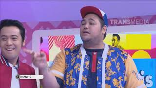 Video BROWNIS - Igun Cemburu Ayu Terpesona Dengan Kriss Hatta (26/9/18) Part 1 MP3, 3GP, MP4, WEBM, AVI, FLV Januari 2019