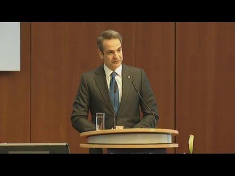 Κυρ. Μητσοτάκης: Η Ελλάδα και η Ευρώπη δεν εκβιάζονται από κανέναν