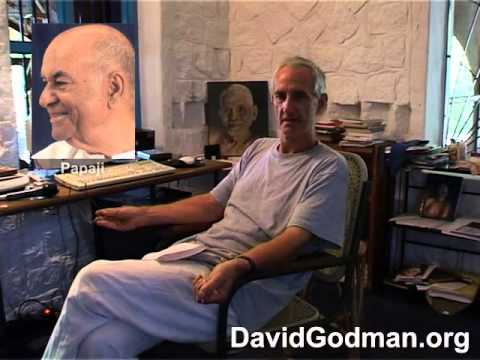 David Godman Video: Papaji's lifestyle and teaching methods in the 70s and 80s