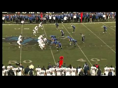 Dri Archer vs Towson / Buffalo / Bowling Green 2012 video.