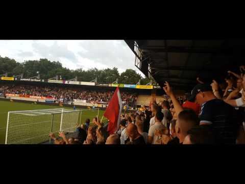 Sfeerverslag FC Utrecht - Valletta FC