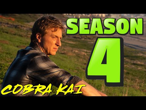 COBRA KAI SEASON 4 FILMING DATE CONFIRMED!