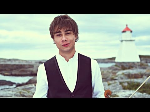 Tekst piosenki Alexander Rybak - Roll With The Wind po polsku
