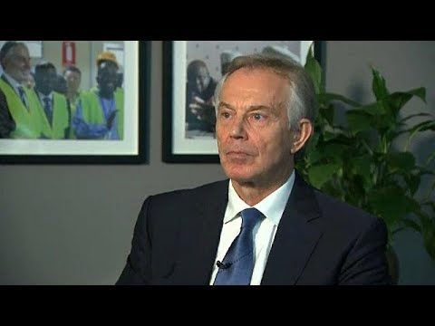 Mπλερ: «Η Βρετανία θα πρέπει να ξανασκεφτεί το Brexit»