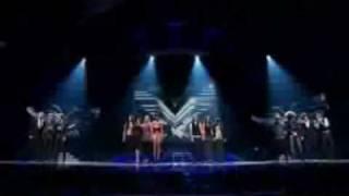X Factor 2009 Week 4 Results Countdown