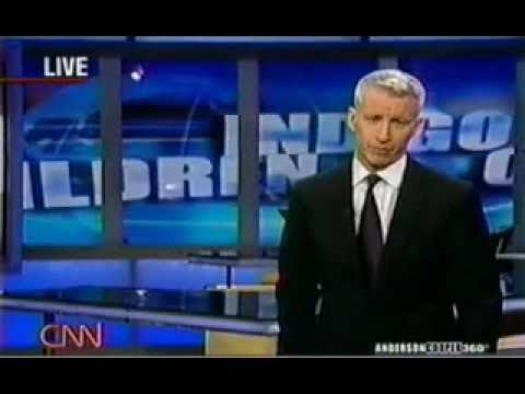 CNN – Anderson Cooper – Indigo Children