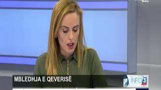 RTK3 Biseda në studio - Leonora Bërbatovci 19.02.2019