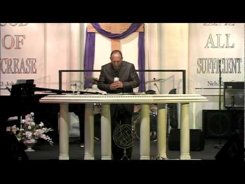 "Jerry Dufrene- ""Faith In Jesus"""