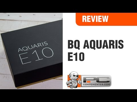 e10 - http://www.pccomponentes.com/pccly/31911228c4 Hola! No hemos querido que esperéis para conocer el nuevo tablet de la firma madrileña bq, el Aquaris E10. Por ...
