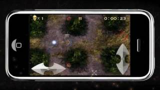 Dante: THE INFERNO game YouTube video