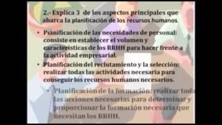 Umh1913 Políticas Y Prácticas De Recursos Humanos. Examen Junio 2012-13