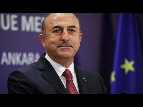 Τσαβούσογλου για Κυπριακό: «Να δούμε τι είδους λύση διαπραγματευόμαστε»…