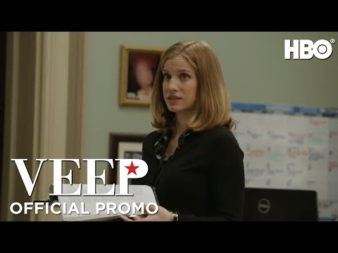 Veep 2.06 (Preview)