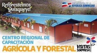 Centro Regiónal de Capacitación Agrícola y Forestal