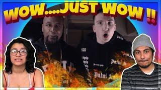YouTube can't handle this heat! | Token - Youtube Rapper ft. Tech N9ne REACTION