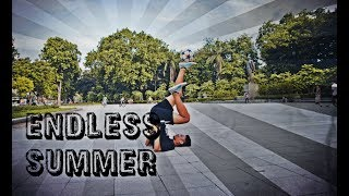 Dat 09 - ENDLESS SUMMER - FREESTYLE FOOTBALL 2017