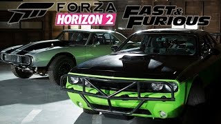 Nonton #5 Zagrajmy w Forza Horizon 2 Fast & Furious PL - Dodge Challenger R/T - 1080P Film Subtitle Indonesia Streaming Movie Download