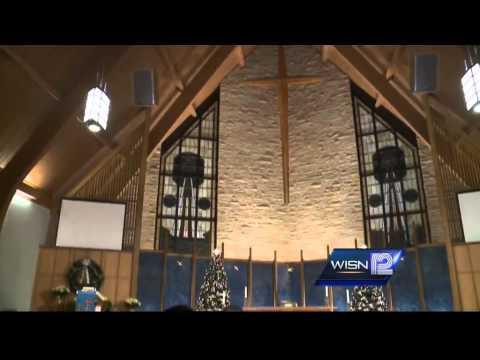 Local pastor wins chance to do a Lambeau Leap