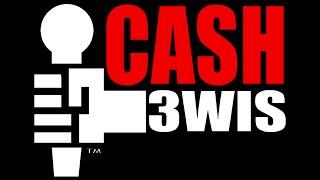 CASH L3WIS - Unpredictable ft. Wiz Khalifa