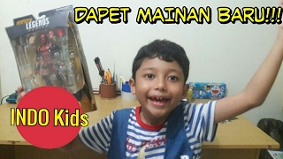 download lagu download musik download mp3 DAPET MAINAN BARU!!! | Unboxing and Review TOYS!!! | INDO Kids