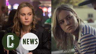 Brie Larson to Make Directorial Debut with Unicorn Store by Collider