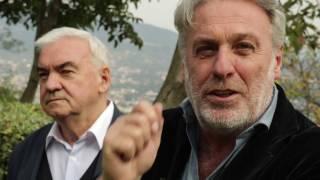 Alpe Adria Cooking Show 5° puntata  Regia di Maurizio Potocnik Alfio Ghezzi Locanda Margon TN