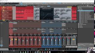 Presonus Studio One 3 | Must Have Mixing Plugins 2017