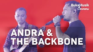 Video Andra and the Backbone | BukaMusik MP3, 3GP, MP4, WEBM, AVI, FLV April 2019